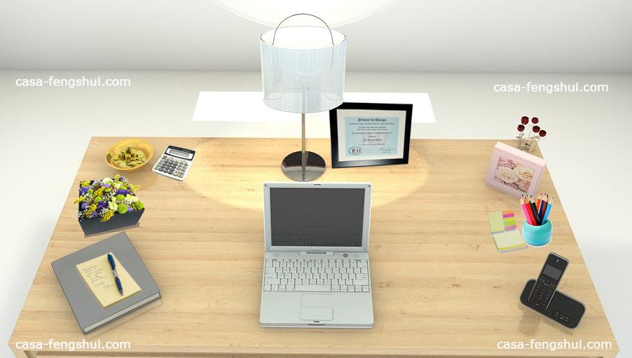 Mejora Tu Oficina A Trav S Del Feng Shui Color Expression