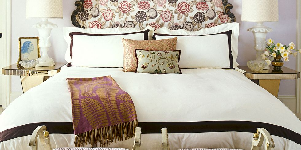 Color Lanco: Calista 6T2-1 Foto: Housebeautiful.com