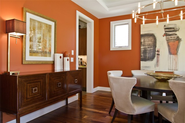 Color Lanco: Home Fires 2F3-8 Foto: Houzz.com